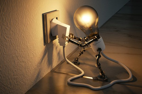 پنج دلیل برای خریدن لامپ هوشمند