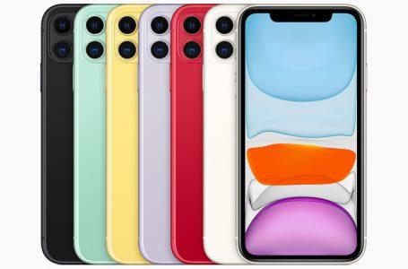 آنباکس تمام نسخهها و رنگهای ایفون ۱۱
