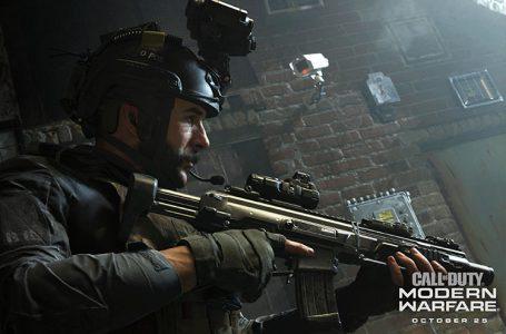 نیم نگاهی نزدیک به بازی Call of Duty Modern Warfare